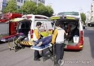 119구급대원, 심전도 측정에 탯줄 절단도…응급처치 확대 시범시행