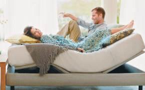 [라이프 트렌드] 인공지능형 잠자리 '모션 베드'…밤에도 부부 각자의 생활 존중