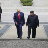 북·미 직접대화 나선 북한, '한국 무시전략' 근거는 '빗장 이론'