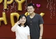박진영, 백혈병 투병 16세 소녀 소원 성취…보컬·댄스 직접 레슨
