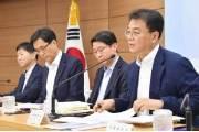 """하반기 경제정책, 뭐가 들어갔나?…""""감세·공공투자 경기 진작"""""""