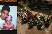 [서소문사진관] 강물에 떠내려간 이민의 꿈, 엘살바도로 부녀 고국 땅에 묻혔다!