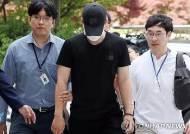 '초등생 참변' 송도 축구클럽 사고 운전자 첫 재판서 '신호위반, 과속' 인정