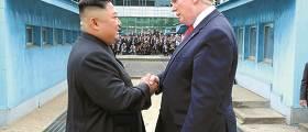 <!HS>트럼프<!HE> 두 얼굴의 핵 잣대…이란엔 '배드캅' 북한엔 '굿캅'