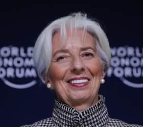 '<!HS>금융<!HE>계 록스타' 라가르드 IMF 총재, ECB 최초 여성 총재된다