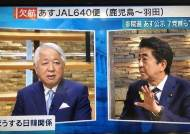 """""""文, 대북 영향력 없다""""···아베 한밤 말폭탄, 외교결례 논란"""