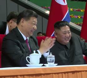 <!HS>트럼프<!HE> 만남 눈치보였나… 중·러 챙기는 북한