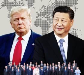 [배명복 대기자의 <!HS>퍼스펙티브<!HE>] 민족주의와 포퓰리즘 앞에 자유주의 세계질서 무너진다