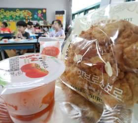 학교 <!HS>비정규직<!HE> 파업 이틀째 계속…급식 중단학교 여전히 1771곳