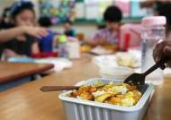 """""""정부 뭐하나""""···급식파업 사흘째, 학부모 분노가 극에 달했다"""