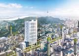 [분양 포커스] 지하철 2·3·4·5호선 역세권 복층형 <!HS>오피스<!HE>텔