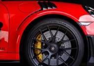 굳이어 Eagle F1 SuperSport RS, 포르쉐 공인타이어로 선정