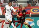 <!HS>호날두<!HE> 방한...과거 한국 찾은 축구 스타들은?