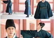 '조선생존기' 강지환, 엉거주춤 걸음걸이 내시 변신 '리얼한 열연'