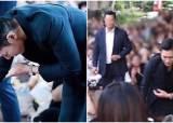 """빅뱅 탑 """"반성하며 상처와 실망 갚겠다"""" 소집해제 후 심경 글"""