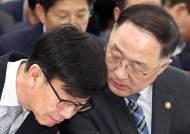 靑, '日 사태' 장기화 대비 '당·정·청+기업' 스크럼…文 메시지는 언제?
