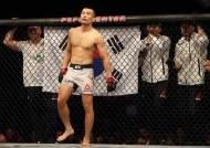 4년 만에 UFC 한국 대회 개최… 장소는 부산