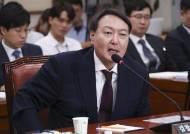 미래 예상 못한 윤석열 다그친 김진태