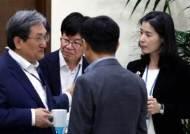 """文 """"그나마 공정경제만 성과""""···김상조 발탁 숨은 코드 공개"""