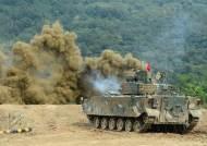 극단 선택 전역군인 집에서 대전차지뢰 연막제 등 무기 다량 발견