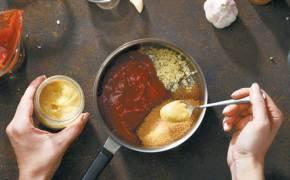 [라이프 트렌드] 외국서 반한 맛, 집에서 즐겨요…같은 소스로 요리하면 돼요