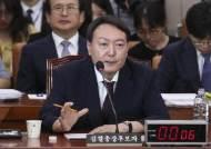 """조경태 """"윤석열, 그 정도 기억력이면 검찰총장 안해야"""""""