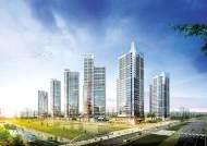 [친환경건설산업대상] 상권·교통·환경 탁월한 청라의 중심…의료타운, 지하철 9호선 연계 호재
