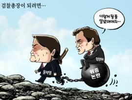 [박용석 만평] 7월 10일