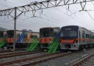 부산지하철 파업 첫날…출근 시간 교통대란 없었다