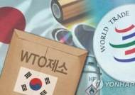 """한·일, WTO서 혈투…""""수출규제 규정위반""""vs""""금수조치 아니다"""""""