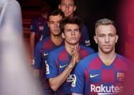 1조원 시장을 잡아라, 유럽 축구 '옷의 전쟁'