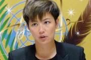 유엔 인권이사회서 中 퇴출 요구한 홍콩 가수 '데니스 호'