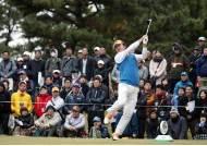 """두 번째 PGA 투어 최호성 """"목표는 컷 통과"""""""