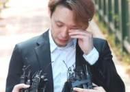 """[이슈IS] """"사회적 물의"""" 박유천, 너무나 당연한 출연정지 수순"""