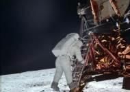 [서소문사진관] 달 착륙 50주년 그 위대한 순간, '워싱턴 모뉴먼트' 달 향해 날아간다!