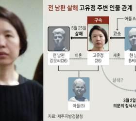 경찰, '의붓아들 의문사' 전후 <!HS>고유정<!HE> 부부 행동 집중 조사