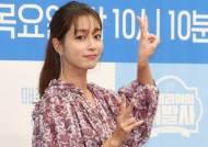 """이민정 """"이병헌과 동반 예능 출연? 그럴 일 없을 것"""""""