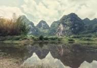 자유투어 여행사, 여름휴가 효도여행지로 중국 계림 소개