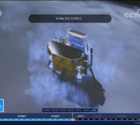 """중국의 원대한 <!HS>달<!HE> <!HS>탐사<!HE> 굴기…""""인간 도움 없이 AI로 <!HS>달<!HE> 착륙"""""""