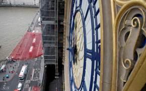 [서소문사진관 ]160년 런던의 상징, 빅 벤(Big Ben) 내부 공개
