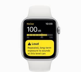 애플 <!HS>워치<!HE> '워키도키' 앱으로 다른 사람 대화 엿듣을 수 있다고?