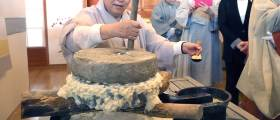 [<!HS>서소문사진관<!HE>] 550년 전 스님들 먹던 두부음식 재현<!HS>,<!HE> 진관사 사찰음식 전시회