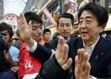 참의원 선거 이슈 다 묻혔다…아베엔 한일갈등이 꽃놀이패