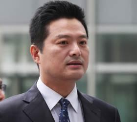 '청와대 사찰 의혹 폭로' <!HS>김태우<!HE> 전 수사관, 공익제보센터 설립