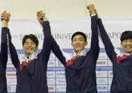 국제대회 메달 '풍년'···이대로면 도쿄올림픽도 '펜싱 코리아'