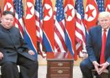 美 체제보장 카드에 北 제재완화 속내…비핵화 수싸움 돌입