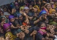 '로힝야 난민' 사태 그후…미얀마-중국 '신밀월' 무드