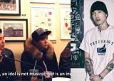 """래퍼 비프리 """"용서해달라""""…6년만에 <!HS>방탄소년단<!HE>에 사과한 이유"""