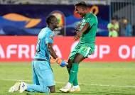 세네갈-알제리, 아프리카 최강자 걸고 격돌