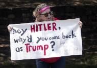 '인종분열' 불붙힌 트럼프, 2020 백인 유권자에 '올인'했다